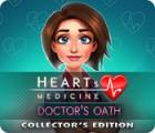 Heart's Medicine: Doctor's Oath Collector's Edition gra