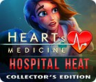 Heart's Medicine: Hospital Heat Collector's Edition gra