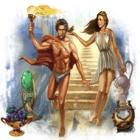 Herosi Hellady 2: Olimpia gra