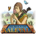 Heroes of Kalevala gra