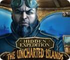 Hidden Expedition 5: The Uncharted Islands gra