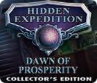 Hidden Expedition: Dawn of Prosperity Collector's Edition gra