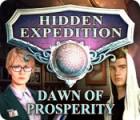 Hidden Expedition: Dawn of Prosperity gra