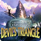 Hidden Expedition - Devil's Triangle gra