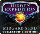 Hidden Expedition: Midgard's End Collector's Edition gra