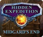 Hidden Expedition: Midgard's End gra