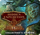 Hidden Expedition: The Price of Paradise Collector's Edition gra