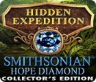 Hidden Expedition: Smithsonian Hope Diamond Collector's Edition gra