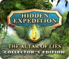 Hidden Expedition: The Altar of Lies Collector's Edition gra