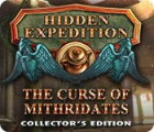 Hidden Expedition: The Curse of Mithridates Collector's Edition gra