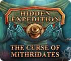 Hidden Expedition: The Curse of Mithridates gra