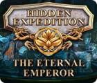 Hidden Expedition: The Eternal Emperor gra