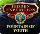 Hidden Expedition: The Fountain of Youth gra