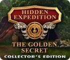 Hidden Expedition: The Golden Secret Collector's Edition gra