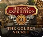Hidden Expedition: The Golden Secret gra