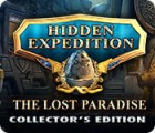 Hidden Expedition: The Lost Paradise Collector's Edition gra