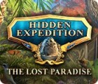 Hidden Expedition: The Lost Paradise gra