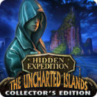 Hidden Expedition: The Uncharted Islands Collector's Edition gra