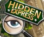Hidden Express gra