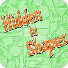 Hidden in Shapes gra