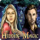 Hidden Magic gra