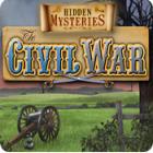 Hidden Mysteries: Civil War gra