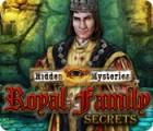 Hidden Mysteries: Royal Family Secrets gra