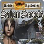 Hidden Mysteries: Salem Secrets gra