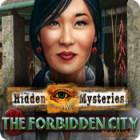 Hidden Mysteries: The Forbidden City gra