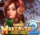 Hidden Object: Home Makeover 2 gra