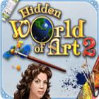 Hidden World of Art 2: Undercover Art Agent gra
