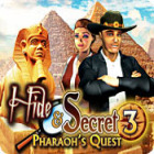 Hide & Secret 3: Pharaoh's Quest gra