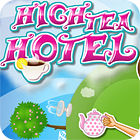 High Tea Hotel gra