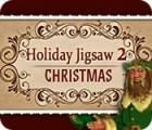 Holiday Jigsaw Christmas 2 gra