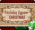 Holiday Jigsaw Christmas gra