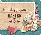 Holiday Jigsaw Easter 3 gra