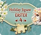 Holiday Jigsaw Easter 4 gra