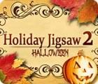 Holiday Jigsaw Halloween 2 gra