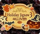 Holiday Jigsaw Halloween 3 gra