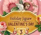Holiday Jigsaw Valentine's Day 3 gra