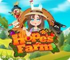 Hope's Farm gra
