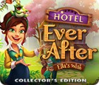 Hotel Ever After: Ella's Wish Collector's Edition gra
