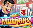 Hotel Mahjong gra