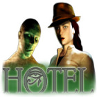 Hotel gra