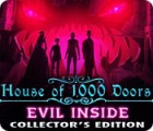 House of 1000 Doors: Evil Inside Collector's Edition gra
