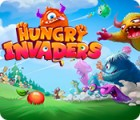 Hungry Invaders gra