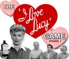 The I Love Lucy Game: Episode 1 gra