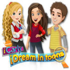 iCarly: iDream in Toon gra