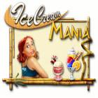 Ice Cream Mania gra