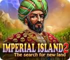 Cesarska Wyspa 2: W Poszukiwaniu Nowego Lądu gra